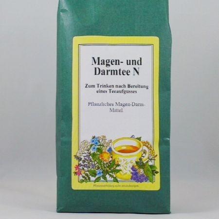 Magen- und Darm Tee